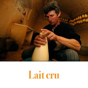 Lait-Cru