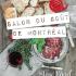 1ere édition du Salon du goût de Montréal dans le cadre de Terra Madre St-Laurent