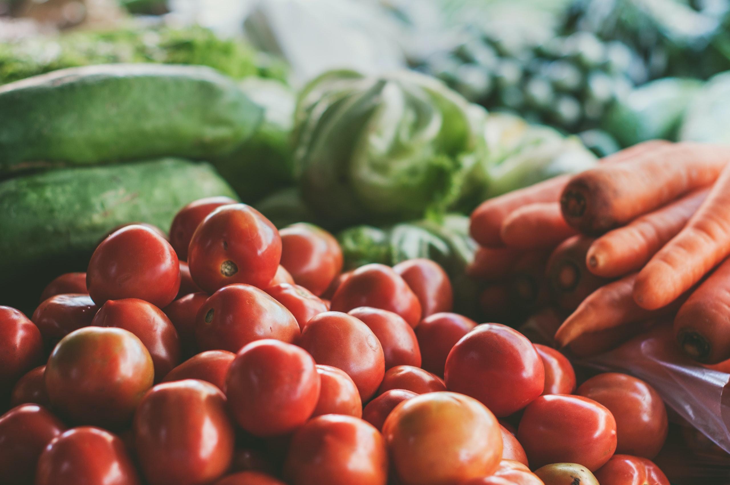 Profiter de la saison des récoltes, sans gaspiller