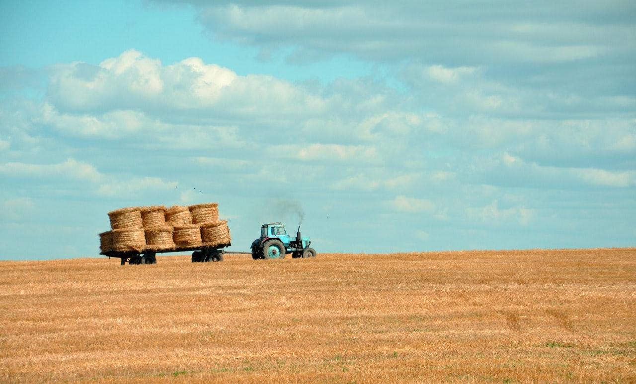 L'agriculture autrement